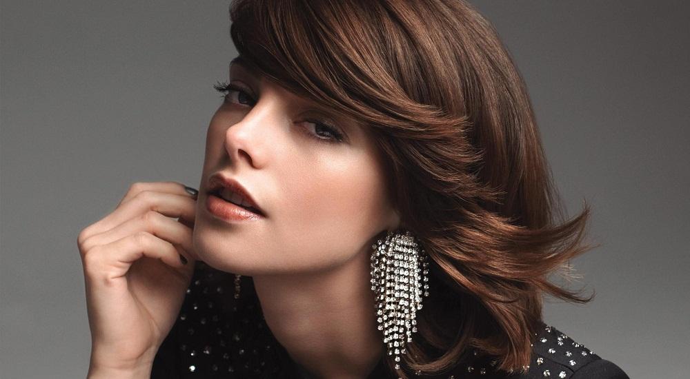 Diamond Earrings Fashion
