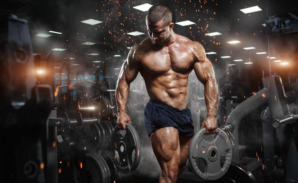 best ways to become a bodybuilder