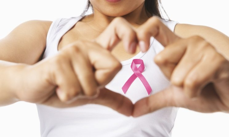 Effects of breast cancer