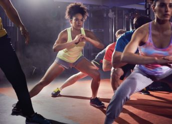 How Does Physical Fitness Help