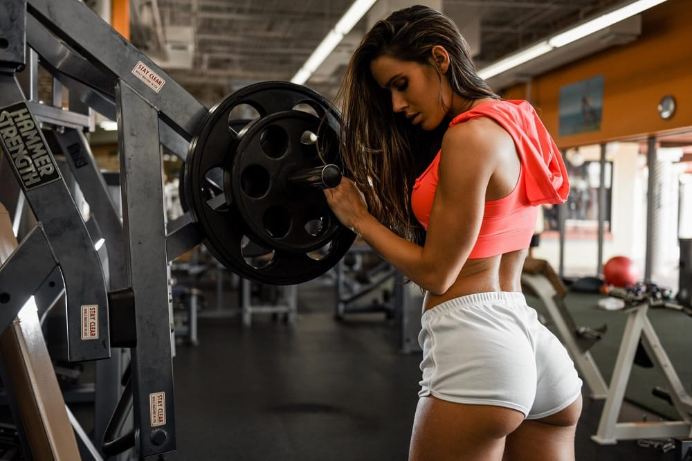 Pre Workouts for Women