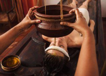 Ayurveda and anti-aging