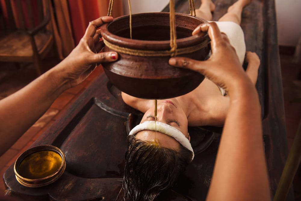Ayurveda and anti-aging