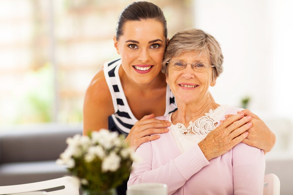 Features to Look for in a Home Caregiver