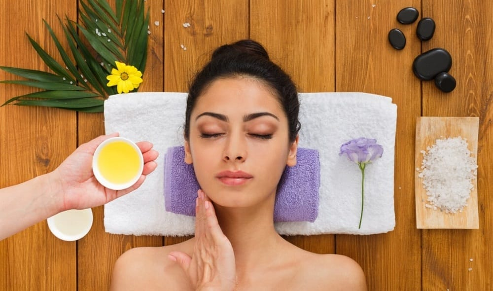 Ayurvedic skin care for glowing skin