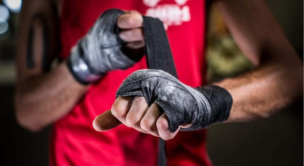 How to choose mma training gyms