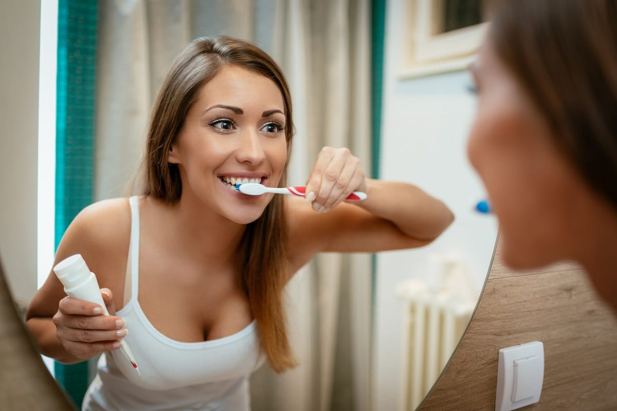 Signs of Oral Health Problems