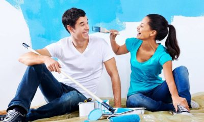 Home Improvement Projects You Can Do At Home