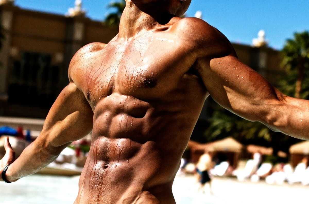 Amazing Ways to Gain Muscles Naturally