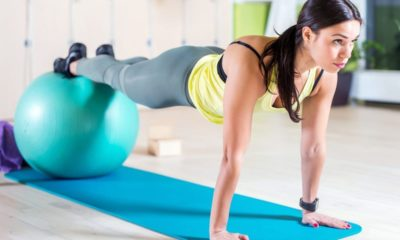 Everything You Need To Know About Pilates