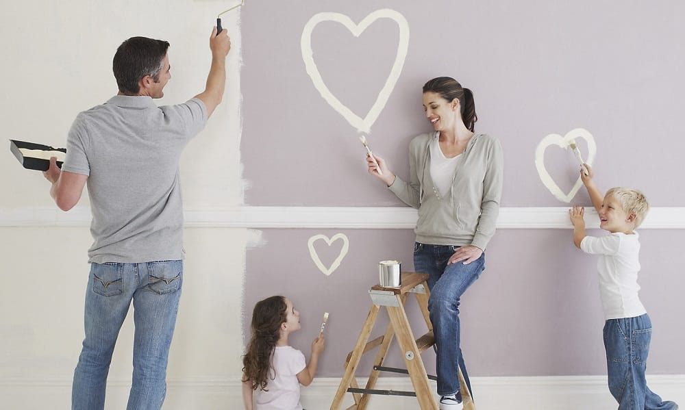 Easy home improvements tips