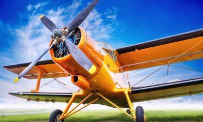Aerobatic Flight in UK