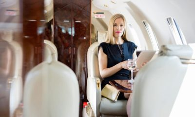 Why You Should Always Fly First Class