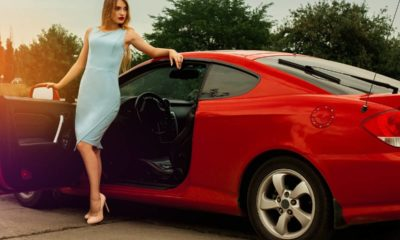 Benefits Of Moving Up To A Luxury Car Model