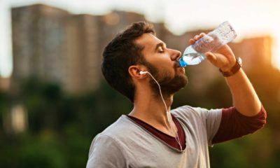 Benefits of staying hydrated, Tips for staying hydrated