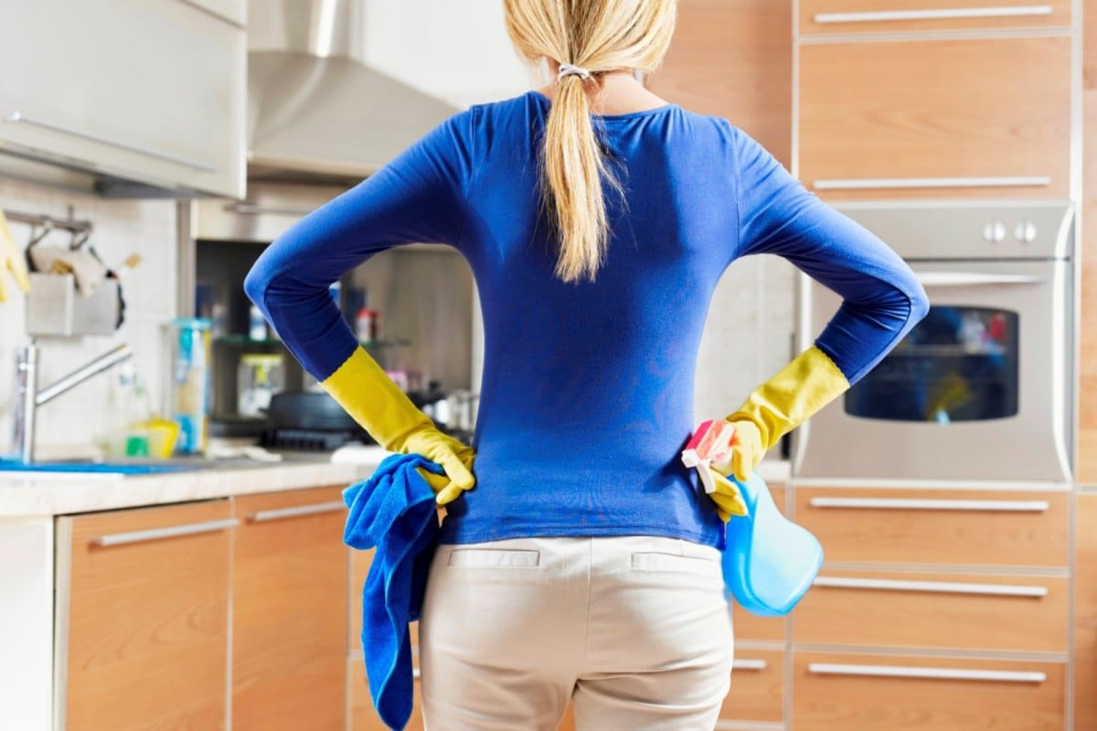 Microfiber cloths for cleaning, Is microfiber cloth good for dusting