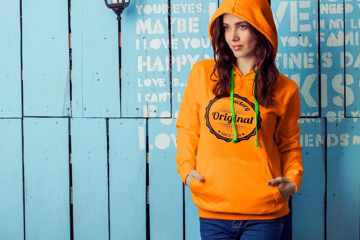 Hoodies fashion, Printed hoodies, Embroidered hoodies