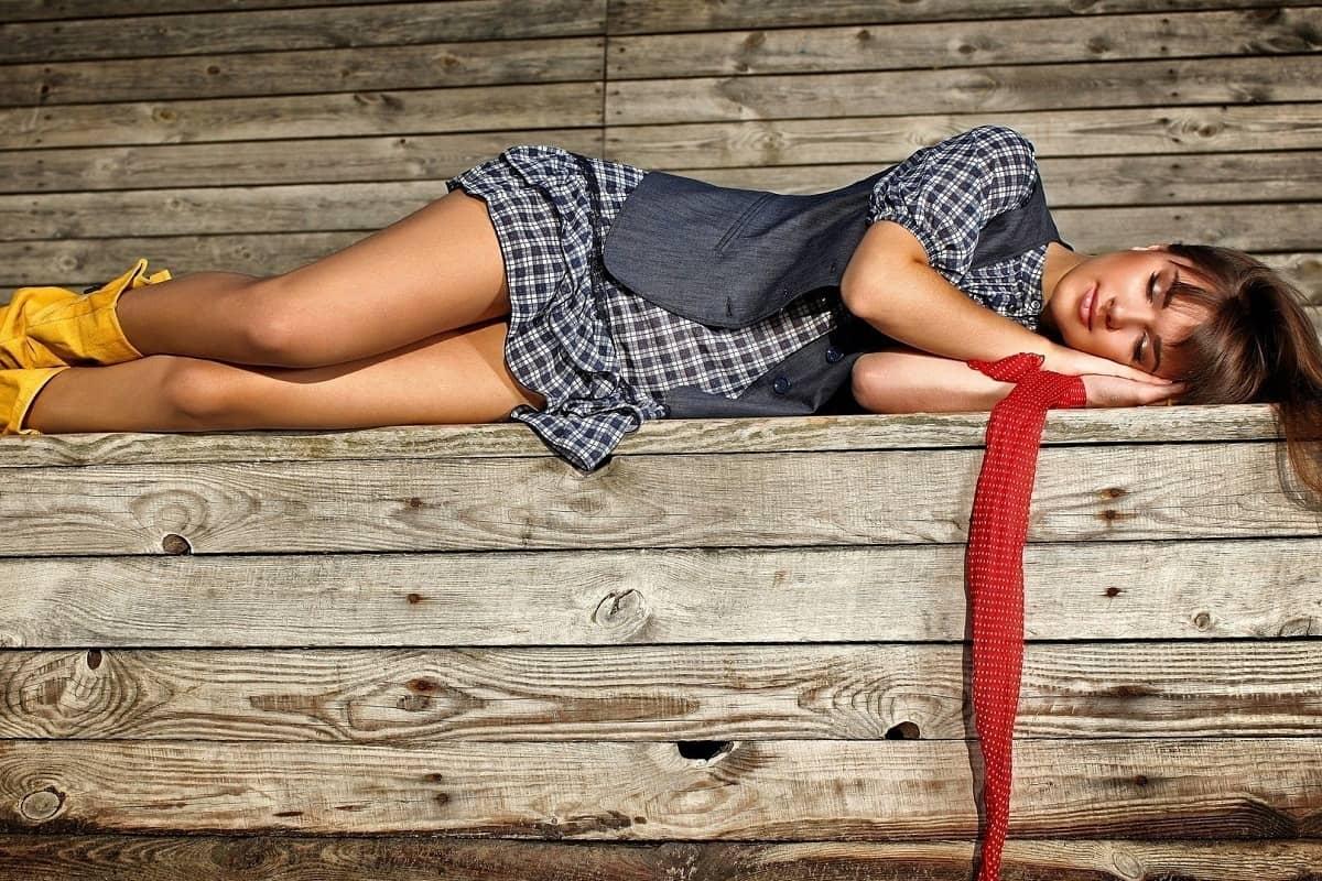 Sleeping problems, How to sleep well