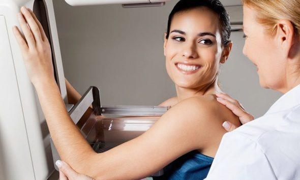 First Mammogram Tips