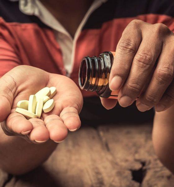 Vitamin A Diabetes