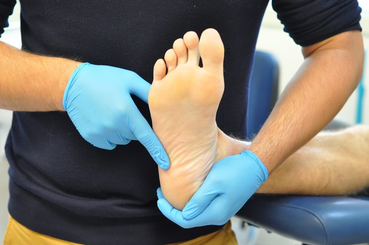 What is Podiatry, and What Does a Podiatrist Treat