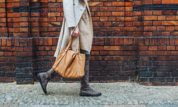 Why to Invest in Luxury Bags